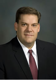 State's Attorney, Aaron McGowen
